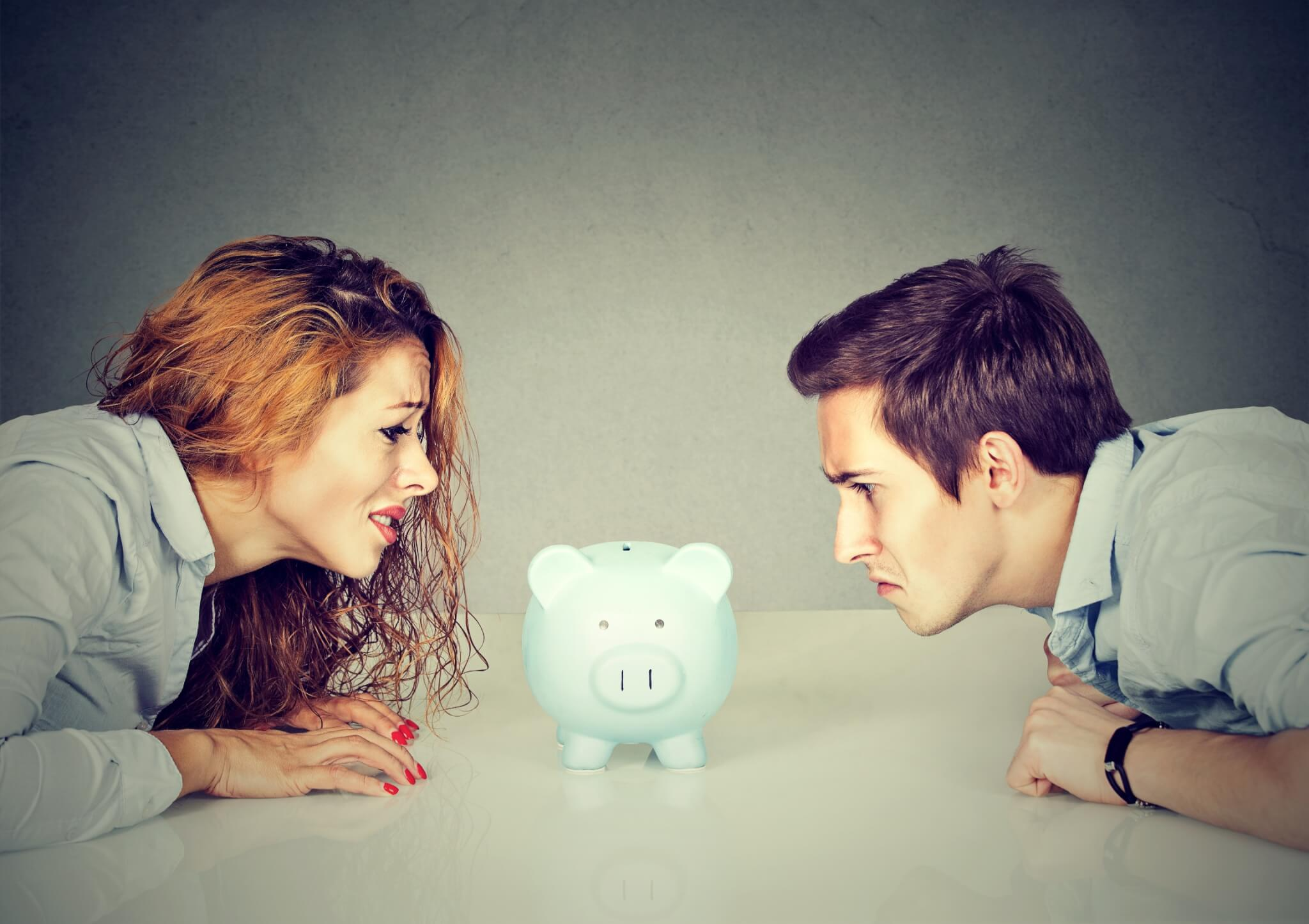 Is my spouse entitled to share my bonuses if we divorce?