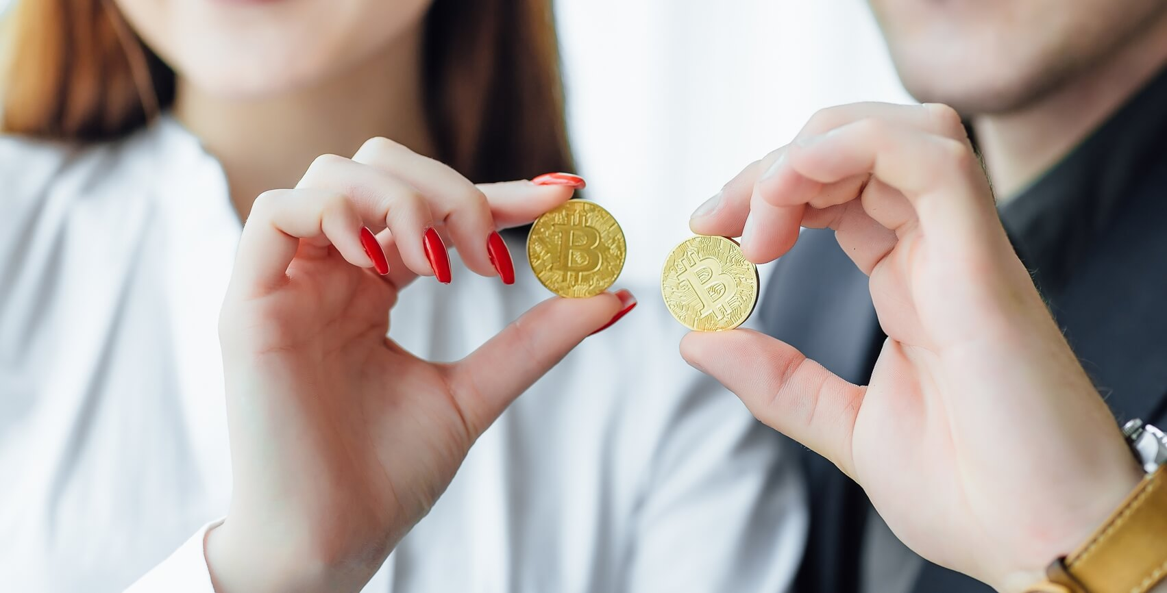 How are cryptocurrencies and digital assets treated on divorce?