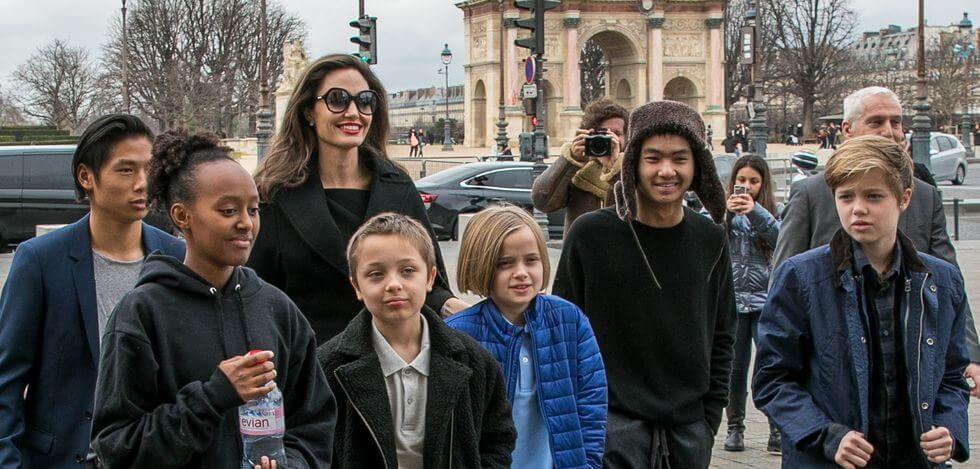 Can my ex stop me moving abroad with our children?