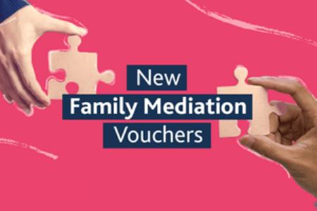 new family mediation vouchers