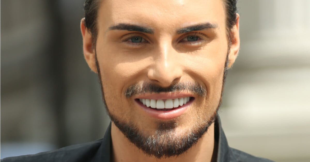 Rylan Clark-Neal announces he and his husband of six years are to divorce