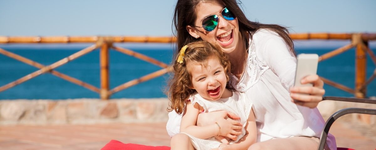 Do I need my ex's permission to take my children on holiday?