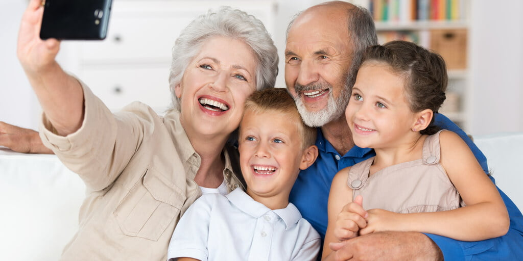 Do grandparents have legal rights?